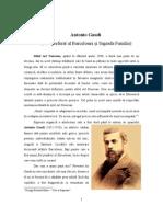 Istoria Artei - Antonio Gaudi