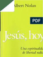 Jesus, Hoy - Albert Nolan