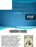 Karl Marx e Marxismo