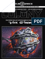 Colony Preview