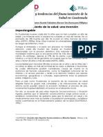 Financiamiento Salud Guatemala Final