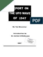 Livre ReportOnWaveOf1947