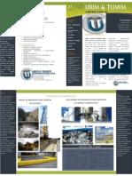 URIM & TUMIM CONSTRUCCIONES