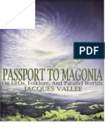 Passport to Magonia Folklore