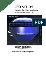 46119147 Jenny Randle UFO Study