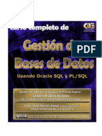 Base de Datos [CURSOS]