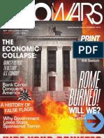 Infowars The Magazine Sept. 2012 v01i01 (Austin, TX Ed)