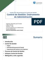 IADS-026 - Clase N° 6 - 30-octubre-2012