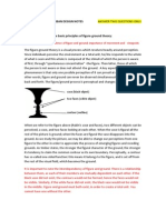 Critical Studies 4 Notes