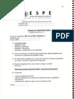 actividades de dilatacion termica