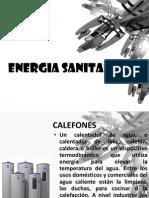 Energia Sanitaria