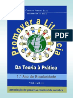 Promover a Literacia II