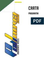 Carta Programa - Polinova