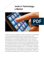 Technology Trends Paper