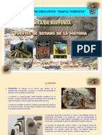 lahistoria-fuentesdeestudioycaractersticas-110320102437-phpapp02