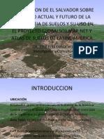 Cartografia El Salvador
