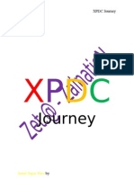 Xpdc Journey by Zet.@