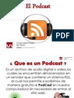 Podcast Presentacion