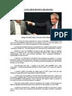 A Piracema Progressista Brasileira