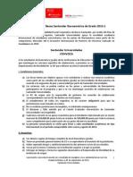 Convocatoria Becas Santander Iberoamerica de Grado 2013-1