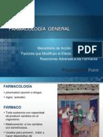 Farmacologia Residencia 2009