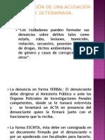 Debido Proceso e Le Marco de Un Estado Social_mi Grupo}