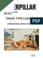 Hydrostatic Drive System