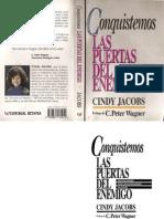 cindyjacobs-conquistemoslaspuertasdelenemigo-101006210740-phpapp01