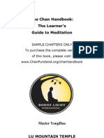 Chan Handbook Free Sample
