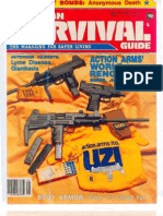 American Survival Guide May 1987 Volume 9 Number 5.PDF