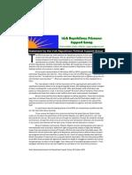 IRPSG-Statement31-10-12