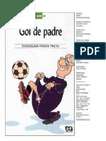 GOL DE PADRE E OUTRAS CRÔNICAS