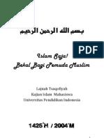 Islam Saja