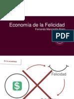 Economía de la Felicidad