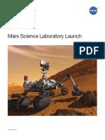 Msl Launch