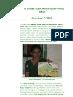 NewsletterEnglish2009.5