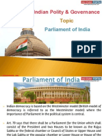 7(a)Parliament of India