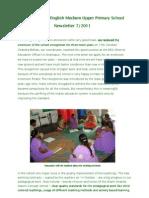 NewsletterEnglish2011.7
