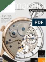 Tijdmachine Magazine