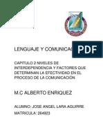 Capitulo 2lenguaje y Comunicacion