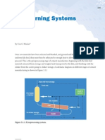 Kiln Burning Systems