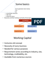 Working Capital Management1