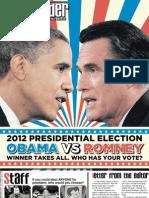 The Weekender 10-31-2012