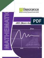 SETS & RELATIONS-JEE(MAIN+ADVANCED)