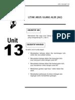 Unit 7 - Galangan Dan Faktor Kuasa NOTA DAN LATIHAN