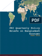 Final PRI Policy Briefs July 2012