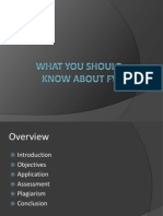 What you should know about FYP.pptx