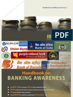 Banking Awareness eBook