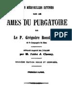 Les Merveilles Divines Dans Les Ames Du Purgatoire 000000373