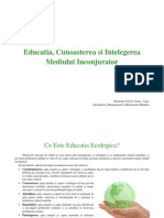 Strategii Educationale -